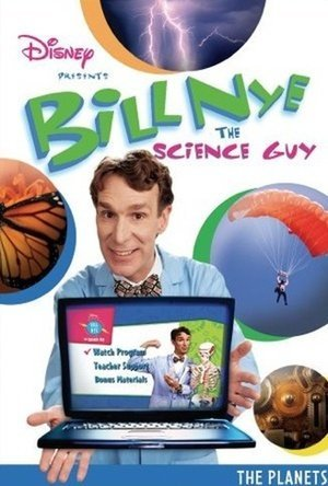 Bill nye, Fucking Science Guy!