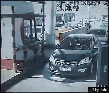 Big accident