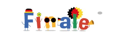 Google Germany's Doodle today.