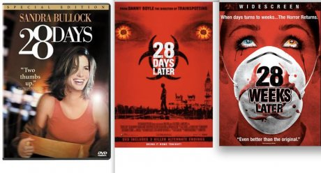 This movie trilogy took an abrupt turn.